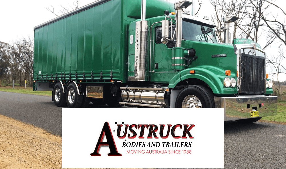 Austruck Bodies & Trailers