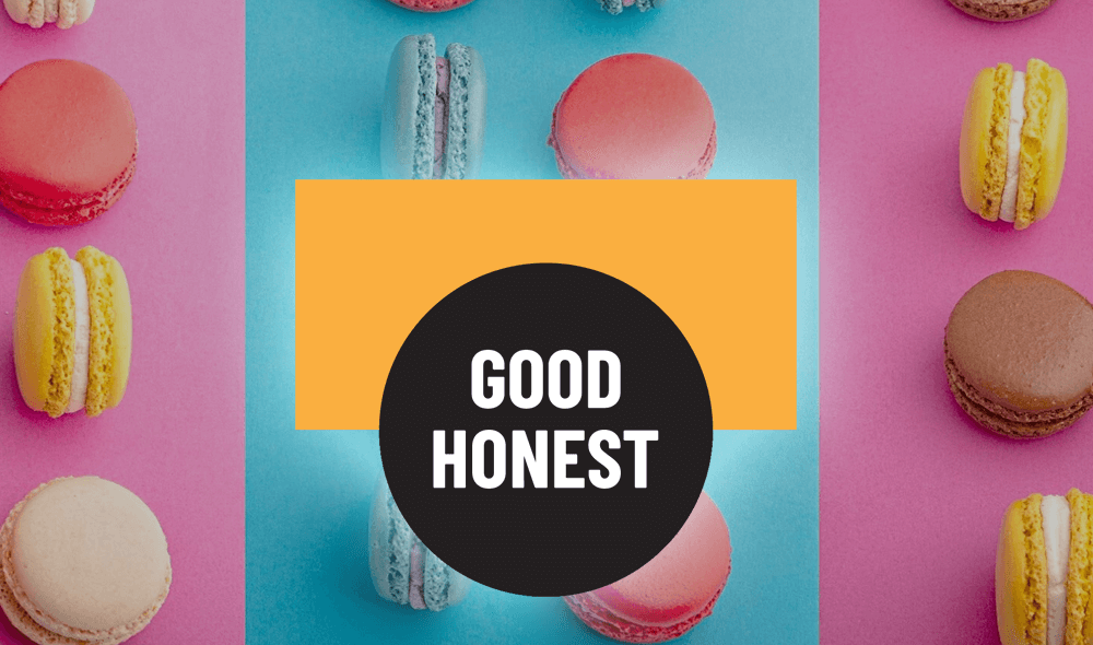 Good Honest Products
