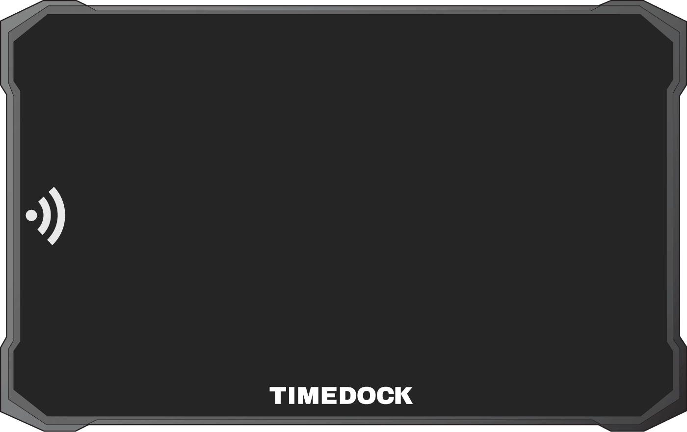 TimeDock Cloud Time Clock